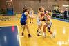 Gould Girls Varsity Basketball VS  Telstar-10