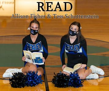 Allison Fisher & Tess
