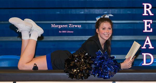 Margaret Z gym