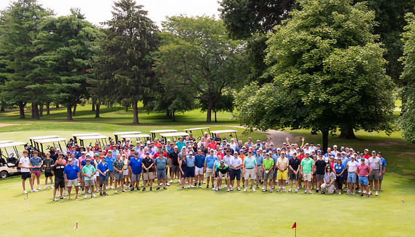 Boosters Golf Outing
