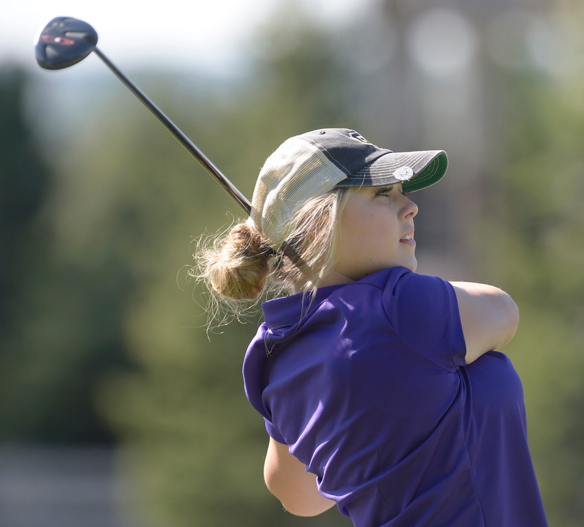 3A GIRLS GOLF