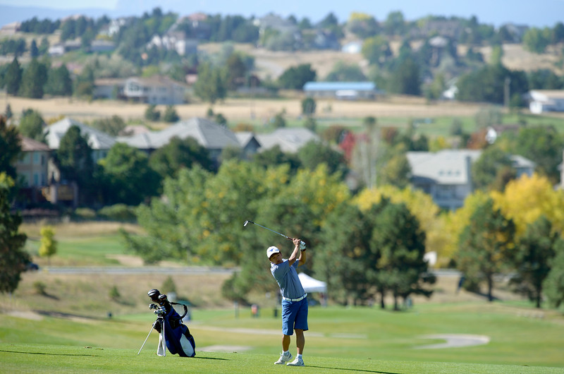 3A GOLF STATE CHAMPIONSHIPS