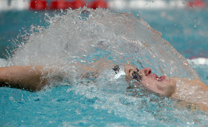4A STATE SWIMMING DIVING CHAMPIONSHIPS