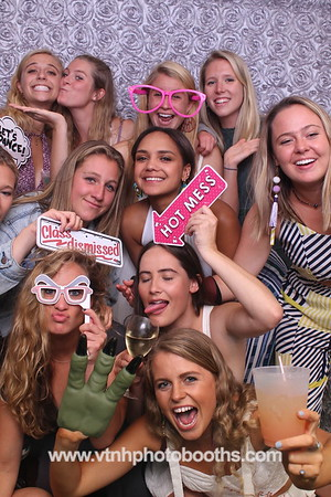 Photos - 6/7/18 - Dartmouth College Graduation Party