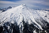 """Mt. Baker Majesty"" Aerial image of Mt. Baker from about 9000 feet. #53051232  © Payam Nashery - Photoarts"