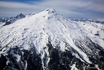 """Mt. Baker Majesty"""