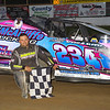 "Limited sportsman winner EJ McAuliffe #234 at Albany-Saratoga Speedway, Friday, July 6. Photos courtesy Kustom Keepsakes - Mark Brown and Ryan Karabin. For reprints and more visit <a href=""https://nepart.smugmug.com"">https://nepart.smugmug.com</a>"