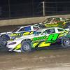 "Pro stock action Jay Corbin #8, Jason Meltz #51 & Rob Yetman #7 at Albany-Saratoga Speedway, Friday, July 6. Photos courtesy Kustom Keepsakes - Mark Brown and Ryan Karabin. For reprints and more visit <a href=""https://nepart.smugmug.com"">https://nepart.smugmug.com</a>"