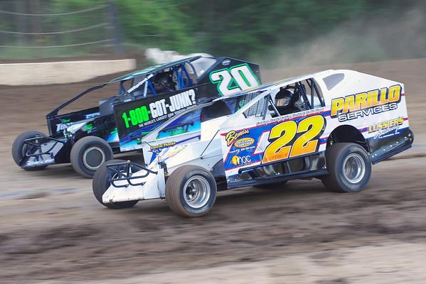 Photos Albany-Saratoga Speedway, July 6, 2018 - Kustom Keepsakes