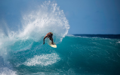Surf Carving