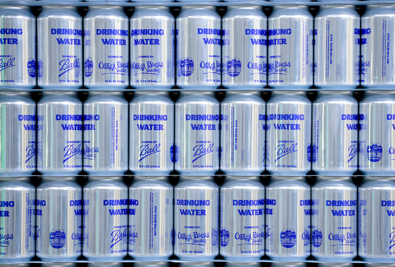 Oskar Blues Sustainability