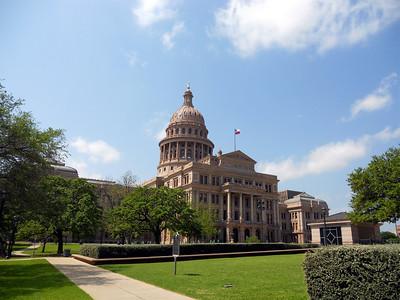 Austin Aprill 2011