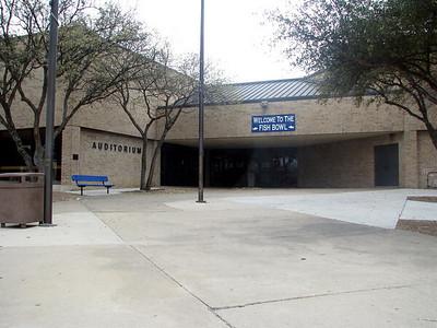 Freshmen center
