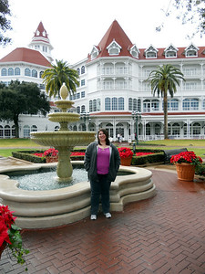 I was so happy to be visiting this resort. I have always wanted to stay here but just have never been able.