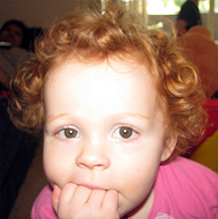 Babysitting October 2008