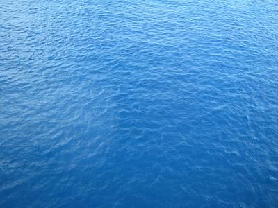 So Blue!