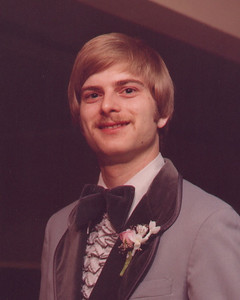 The groom. 1979