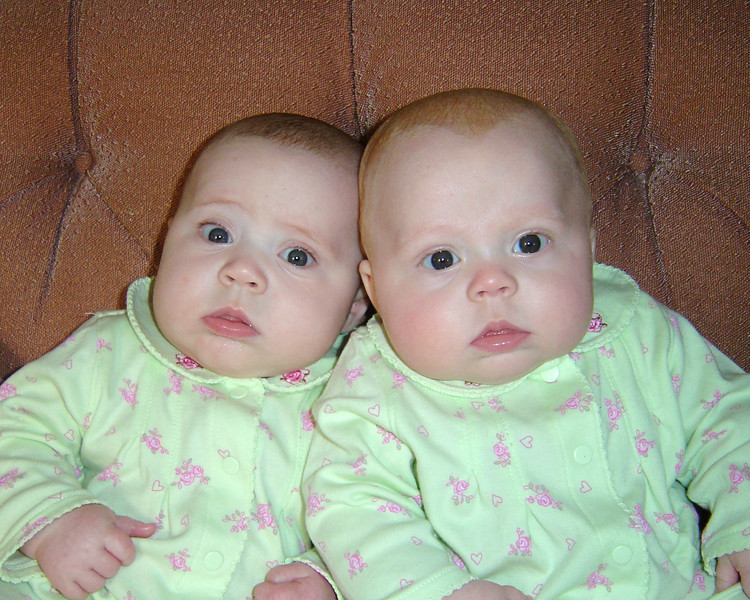 Andrea & Addison