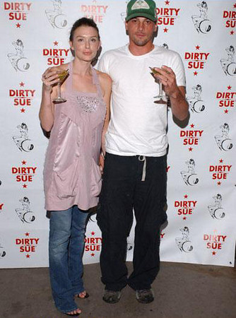 Launch of Dirty Sue