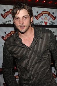 """""""Forty Deuce"""" Debut.<br /> April 6, 2005: Ivan Kane's Forty Deuce Celebrating the Debut of the New Bravo Series """"Forty Deuce"""" LA."""