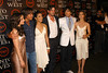 June 8, 2005: Into The West Premiere - CA.