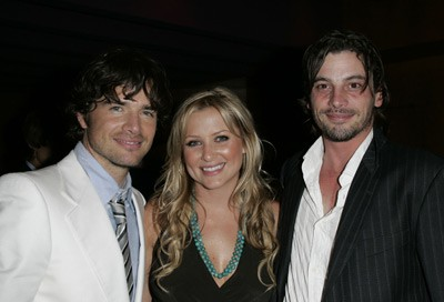 June 8, 2005: Into The West Premiere CA - After Party.