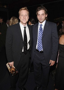 """Into the West Premiere NYC - After Party.<br /> June 6, 2005: """"Into the West"""" East Coast Premiere - After Party."""
