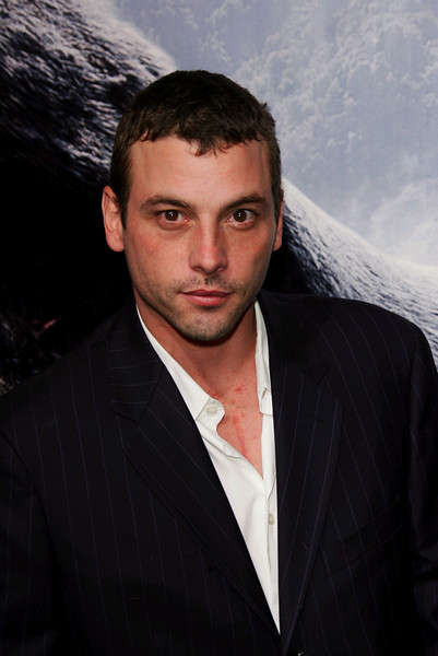 King Kong Premiere.<br /> November 5, 2005: Premiere of King Kong at Loews E-Walk in NYC.