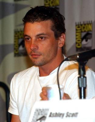 37th Annual Comic Con International.<br /> July 23, 2006: Day 4, San Diego, CA.