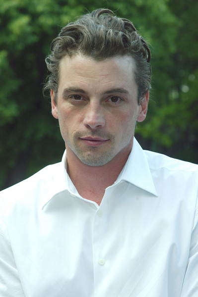 HQ - CBS 2006/2007 Upfront.<br /> May 17, 2006: Skeet Ulrich at the CBS 2006/2007 Upfront - Red Carpet - Tavern on the Green at in New York City.
