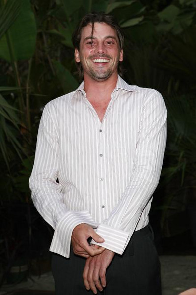 "June 12, 2008: The Goldstein Estate in Beverly Hills,CA<br /> St. Jude's ""Scrabble Under the Stars"""