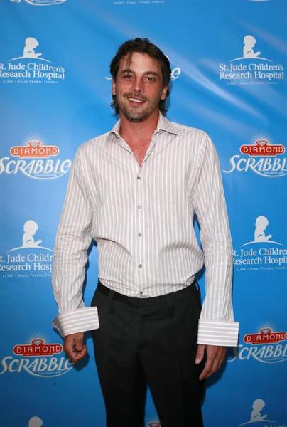 "June 12, 2008: The Goldstein Estate in Beverly Hills,CA<br /> St. Jude's ""Scrabble Under the Stars"""