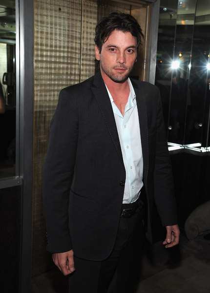 "MQ - The Cinema Society and Dior Beauty Host a Screening of ""Sleepwalking""<br /> March 11, 2008: Tribeca Grand Screening Room in New York City."