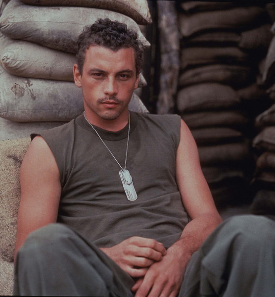 A Soldier's Sweetheart Production Stills.<br /> Mark Fossie. Release Date: November 8, 1998.