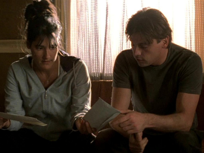 Miracles Screen Captures. 1.12 The Letter. Paul traces the origin of a letter received by the late father of a childhood friend and finds out the man who killed her father is unknowingly ghost writing letters to the families of his victims from prison.