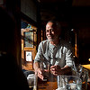 """Lance Walker shares a beer with Sally McBeth at Conor O'Neill's Irish Pub in Boulder on Sunday. The pub announced they're closing next Sunday, after 17 years in business. <br /> More photos:  <a href=""""http://www.dailycamera.com"""">http://www.dailycamera.com</a><br /> (Autumn Parry/Staff Photographer)<br /> September 25, 2016"""