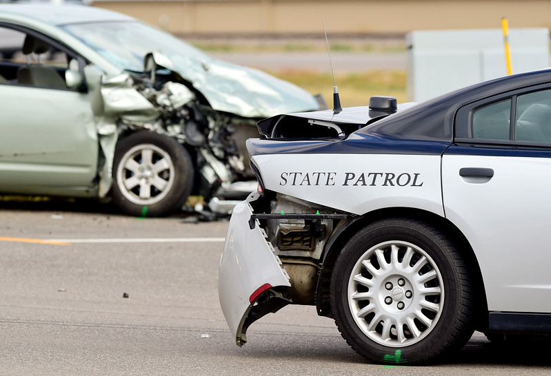 Crash State Patrol