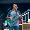 "Oteil Burbridge, with Dead & Company, performs at the University of Colorado's Folsom Field in Boulder on Saturday.<br /> More photos:  <a href=""http://www.dailycamera.com"">http://www.dailycamera.com</a><br /> (Autumn Parry/Staff Photographer)<br /> July 2, 2016"