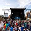 "Fans wait for the Dead & Company concert to begin at the University of Colorado's Folsom Field in Boulder on Saturday.<br /> More photos:  <a href=""http://www.dailycamera.com"">http://www.dailycamera.com</a><br /> (Autumn Parry/Staff Photographer)<br /> July 2, 2016"