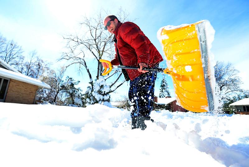 Snow Removal Boulder