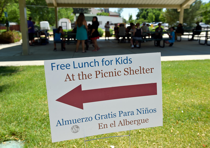 ERIE KIDS FREE LUNCH PROGRAM