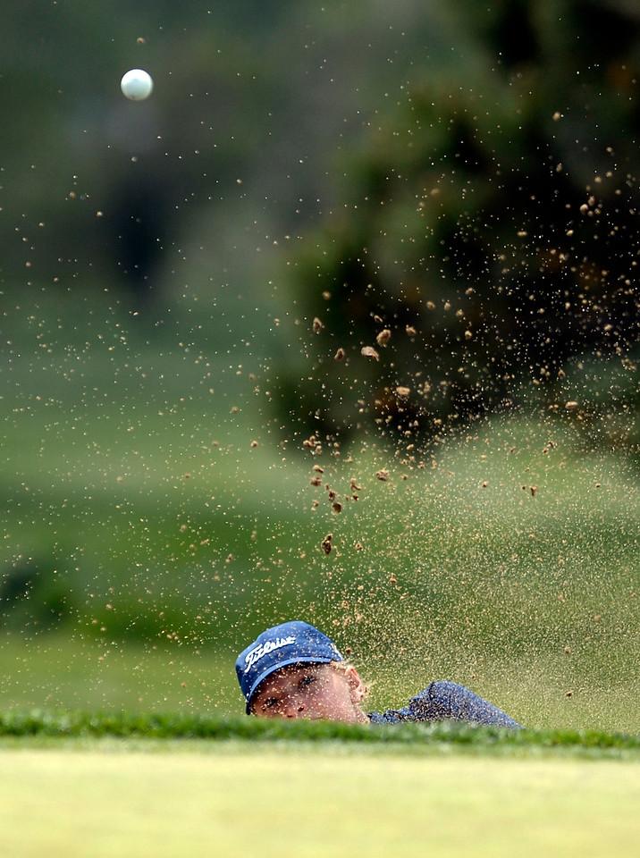 5A State Golf Championship