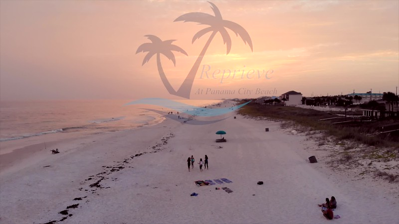 Reprieve at Panama City Beach - Promo Video