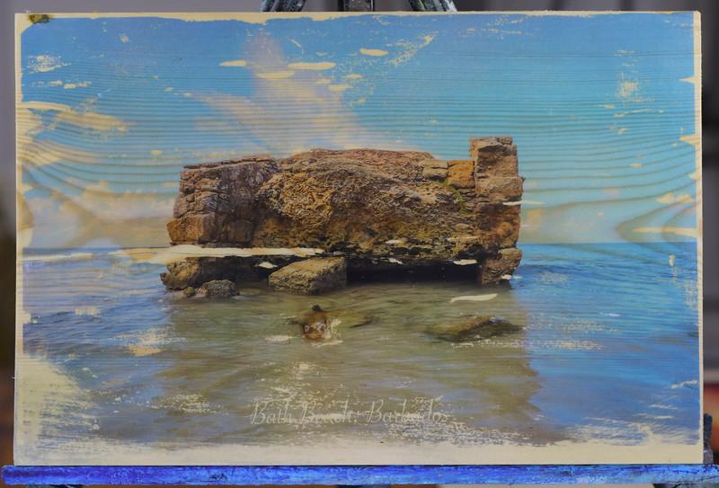 Bath Beach 2