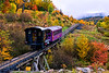 Mount Washington Cog Railroad