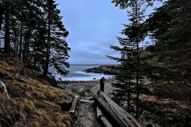 Little Hunters Beach