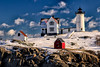 Nubble Lighthouse 2016