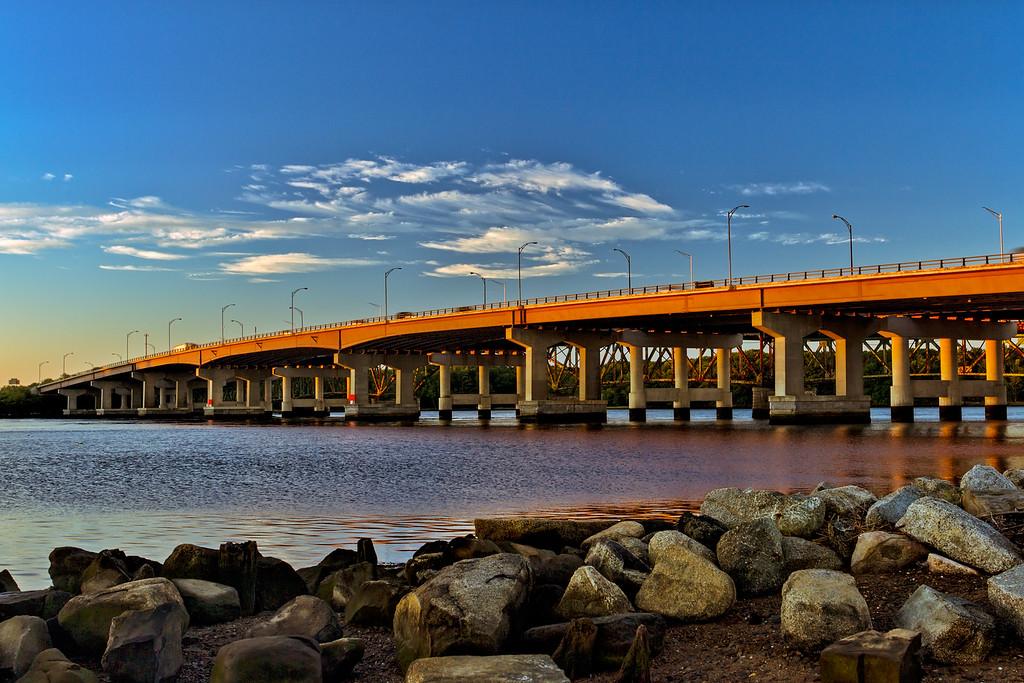 Little Bay Bridges