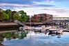 Prescott Park Waterfront