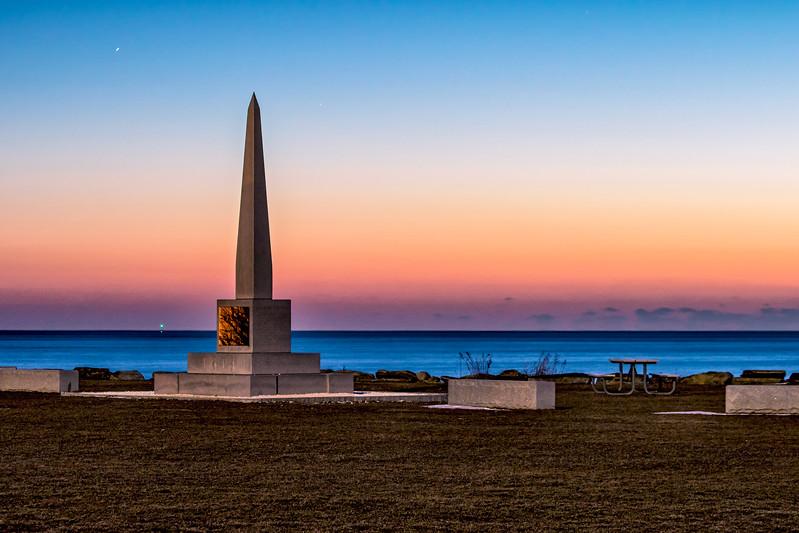 1614 Monument